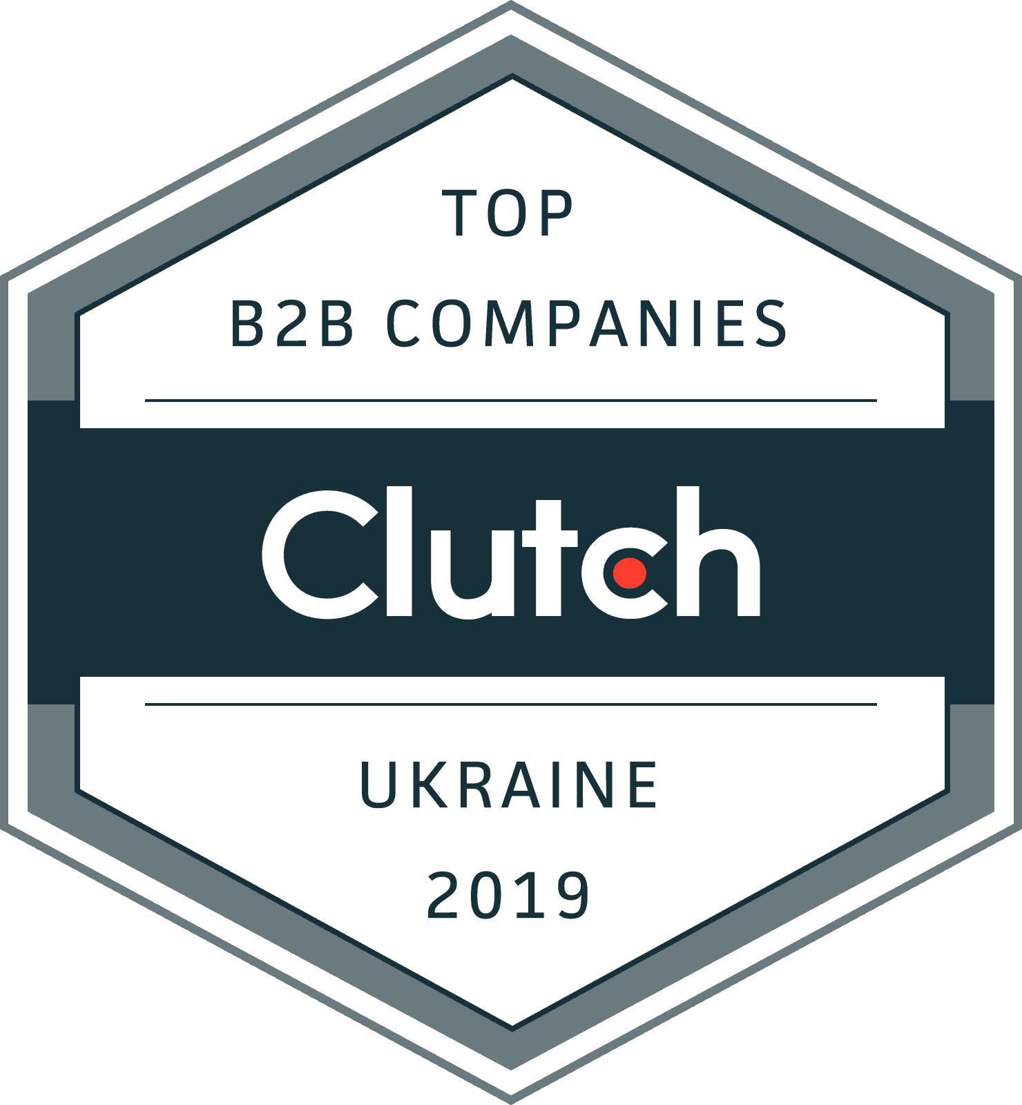 Web Help Agency Recognized as a Top B2B Company by Clutch