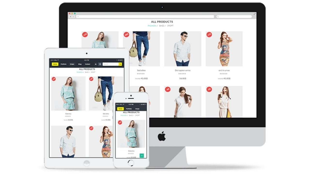 Effective eCommerce WebSite & 12 Steps to Create it