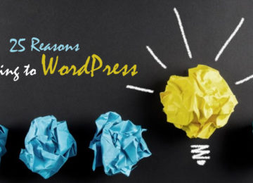 25 Impressive Reasons to Consider Switching to WordPress 3