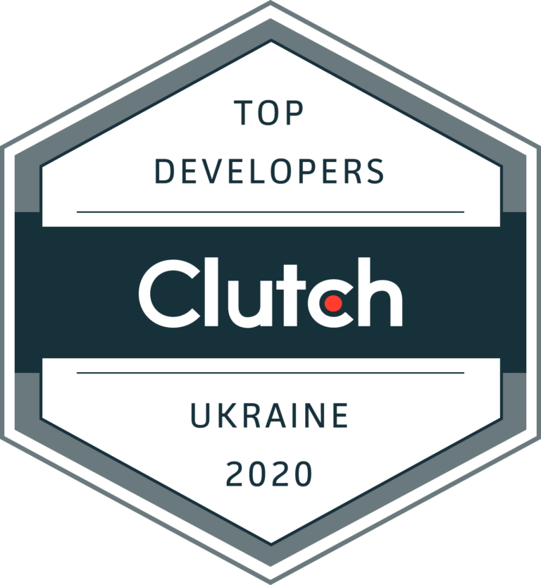 Web Help Agency Proud to be Named a Top Web Development Partner in Ukraine by Clutch! 1