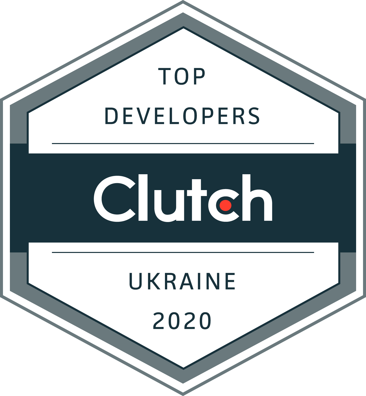 Web Help Agency Proud to be Named a Top Web Development Partner in Ukraine by Clutch!